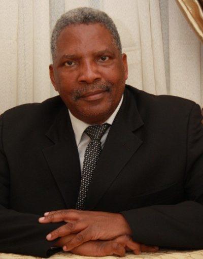Samson Makhado